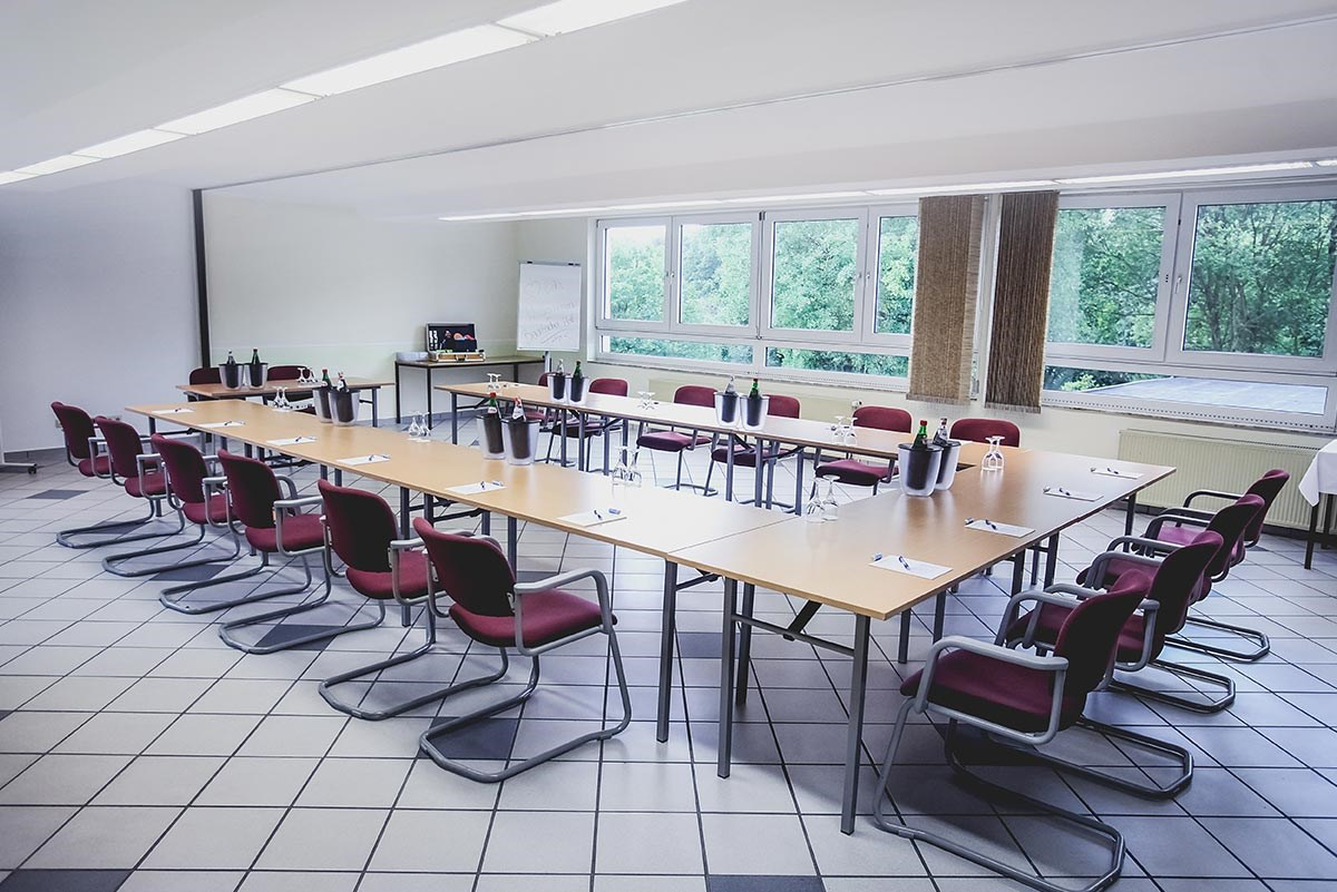 Conferenties & Seminars Bildergalerie